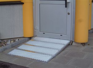 Miniramp MR1300